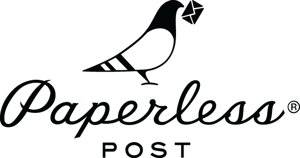 help paperless post Paperless post is a invitations + paper good in new york, ny  had to send an  email to their help email and the guy that replied pretty much blamed me for not.